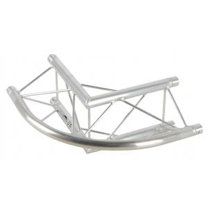 DuraTruss DT 23-C24R-L90 element konstrukcji aluminiowej -  (...)