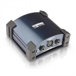 LD Systems LDI02 Di-box aktywny