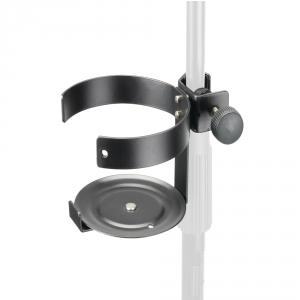 Adam Hall SDH1 uchwyt, adapter do statywu mirofonowego na  (...)