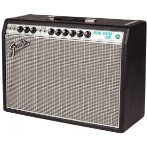 Fender 68 Custom Deluxe Reverb lampowy wzmacniacz gitarowy 22W