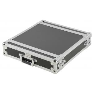 American DJ Doubledoor Rack Case 19″, 2 RMS