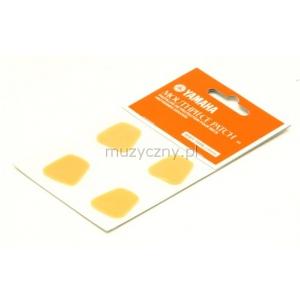 Yamaha Patch (0.8)M soft gumka na ustnik (4 szt.)