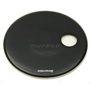 Aquarian 22″RSM BK Regulator naciąg perkusyjny