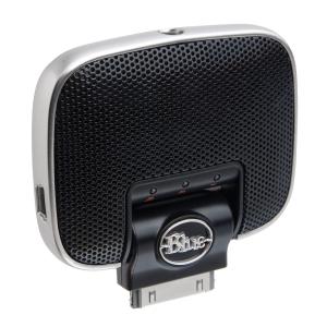 Blue Microphones Mikey Digital mikrofon pojemnościowy do  (...)