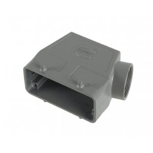 Harting 09-30-016-0521 obudowa kablowa kątowa złącza 16B,  (...)