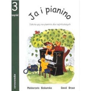 PWM Biskupska Małgorzata,  Bruce David - Ja i pianino cz.  (...)