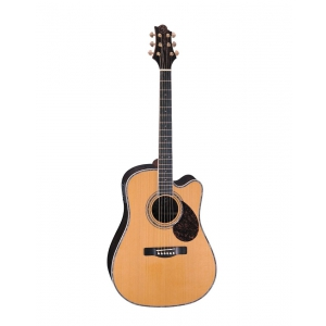 Samick D8 CE N gitara elektroakustyczna