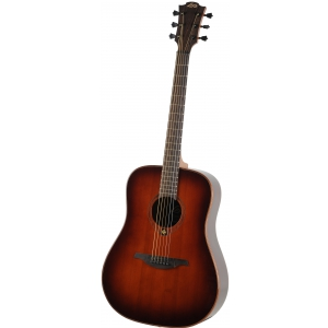 Lag GLA-T100D BRS gitara akustyczna