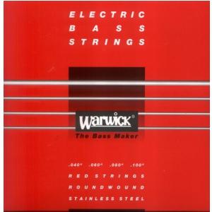 Warwick 42210 Red Lab Stainless Steel struny do gitary  (...)