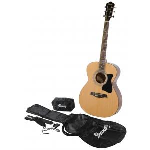 Ibanez VC 50 NJP Grand Concert NT gitara akustyczna +  (...)