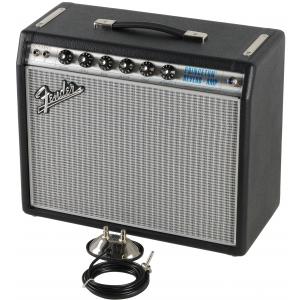 Fender '68 Custom Princeton Reverb lampowy wzmacniacz  (...)