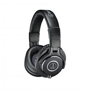 Audio Technica ATH M40X (35 Ohm) słuchawki zamknięte