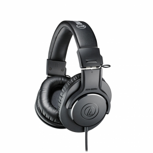 Audio Technica ATH-M20 X słuchawki zamknięte