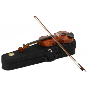 Stagg VN 1/2 skrzypce 1/2 z futerałem