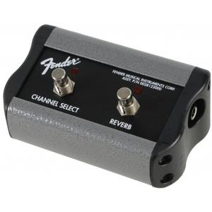 Fender 2 BTN CHNL/REV przełącznik nożny