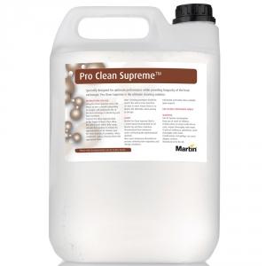 Jem Pro Clean Supreme 2,5L - płyn do czyszczenia wytwornicy dymu