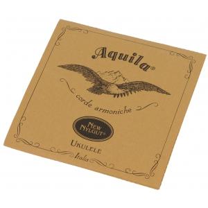 Aquila AQ NN 7U struny do ukulele koncertowego G-C-E-A