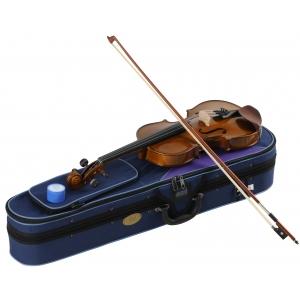 Stentor 1400 / A skrzypce Student I 4/4 (futerał + smyczek)