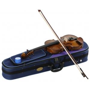 Stentor 1400 / C2 skrzypce Student I 3/4 (futerał + smyczek)