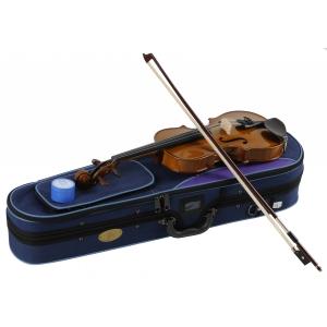 Stentor 1400 / F skrzypce Student I 1/4 (futerał + smyczek)