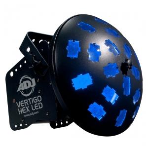 American DJ Vertigo HEX LED efekt świetlny