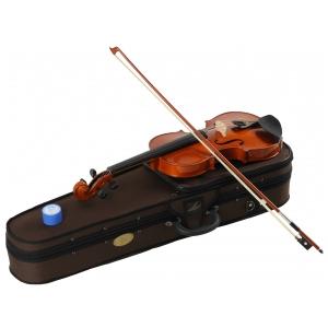 Stentor 1018 / A skrzypce Standard 4/4 (futerał + smyczek)