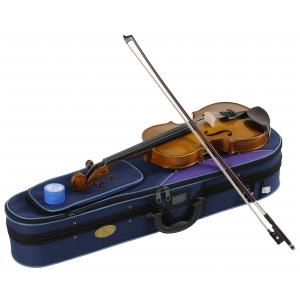 Stentor 1400 / E skrzypce Student I 1/2 (futerał + smyczek)