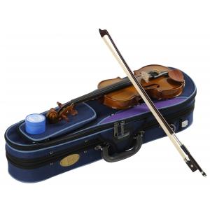 Stentor 1400 / I skrzypce Student I 1/16 (futerał + smyczek)