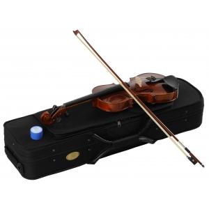 Stentor 1550 / A skrzypce Conservatoire 4/4 (futerał +  (...)