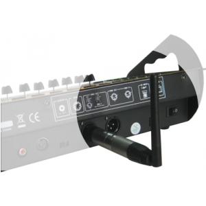 Flash 2,4G DMX Wireless Transceiver nadajnik sygnału  (...)