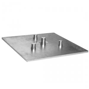 DuraTruss DT-BPS-4040 Base plate element konstrukcji  (...)