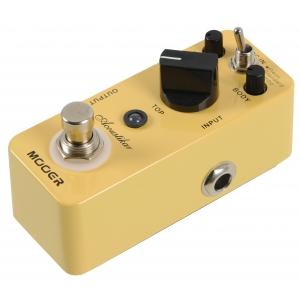 Mooer MAC1 Acoustikar symulator gitary akustycznej, efekt gitarowy