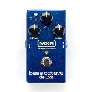 MXR M-288 Bass Octave Deluxe efekt basowy