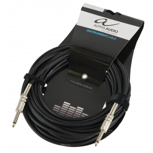 Alpha Audio 190000 kabel instrumentalny 3m jack jack