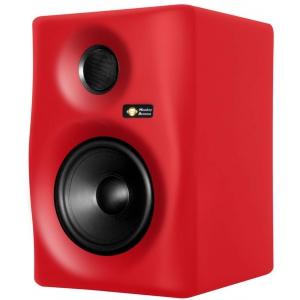 Monkey Banana Gibbon 5 Red monitor aktywny 5,25 + 1 (45W LF + 35W HF), kolor czerwony