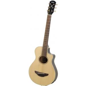 Yamaha APX T2 gitara elektroakustyczna 3/4 (580mm), natural