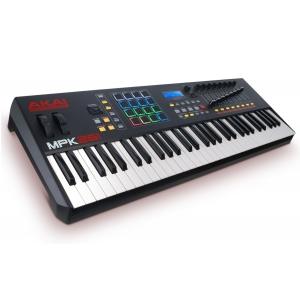 AKAI MPK 261 klawiatura sterująca USB/MIDI