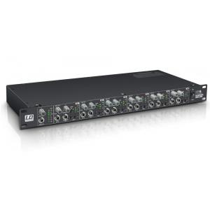 LD Systems HPA6 wzmacniacz słuchawkowy 6-ch