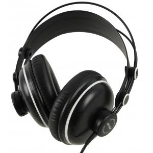 Superlux HD 662F słuchawki studyjne zamknięte