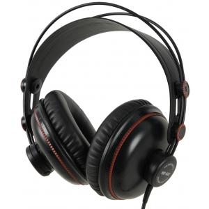 Superlux HD 662 słuchawki studyjne zamknięte