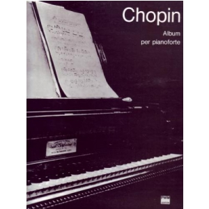 PWM Chopin Fryderyk - Album per pianoforte