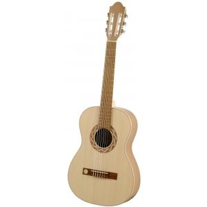 Gewa Pro Natura gitara klasyczna 3/4 świerk/orzech