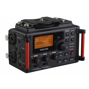 Tascam DR 60D MkII rejestrator cyfrowy