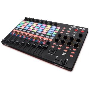 AKAI APC40 MkII kontroler MIDI Ableton Live
