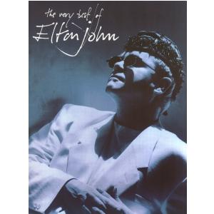 PWM Elton John - The very best of Elton John (utwory na  (...)