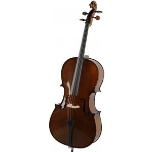 Stentor SR-1102-3/4 Student I Cello Set 3/4 - wiolonczela  (...)