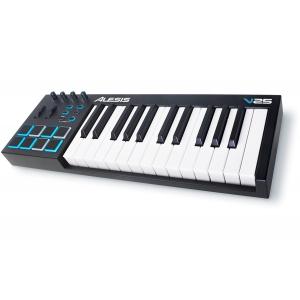 Alesis V25 klawiatura sterująca USB/MIDI