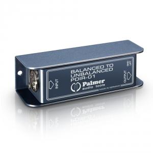 Palmer Pro DI-Reverse odwrócony DI-Box