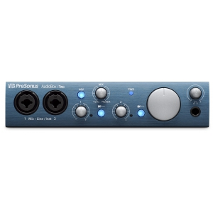 Presonus AudioBox iTwo USB interfejs audio
