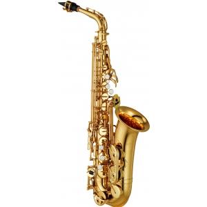 Yamaha YAS 480 saksofon altowy, lakierowany (z futerałem)